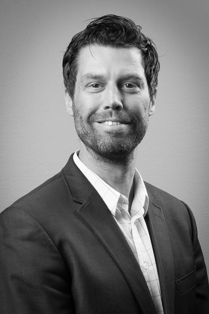 Fredrik Thorgren - Fastpartner